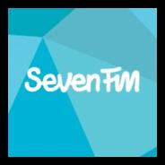 Seven FM-Logo
