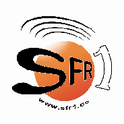 SFR1 - Smile Fox Radio-Logo