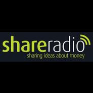 Share Radio-Logo
