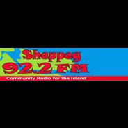 Sheppey FM-Logo