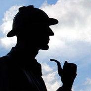 Das intellektuelle Duell zwischen Sherlock Holmes und dem Vater der Tiefenpsychologie Sigmund Freud