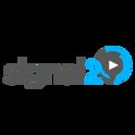 Signal 2-Logo