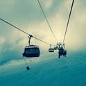 Wie eine Talfahrt gestaltete sich das Leben des Ski-Profis Hubert Gamper