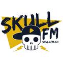 SKULL FM-Logo