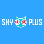 Sky Plus-Logo