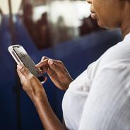 In Kenia läuft die Software-Entwicklung ganz nah am Consumer