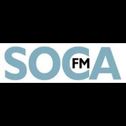 SocaFM-Logo