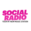Social Radio-Logo