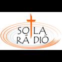 Sola Rádió-Logo