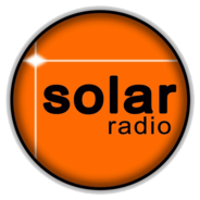 Solar Radio-Logo