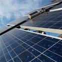 Sind Solarzellen die Zukunft?