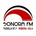Sonora FM-Logo