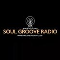 Soul Groove Radio-Logo