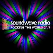 Soundwave Radio-Logo