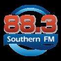 Southern FM 88.3-Logo