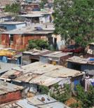 Dass die Entwicklungshilfe wirklich den Ärmsten hilft ist ein Trugschluss