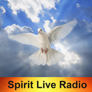 Spirit Live Radio-Logo