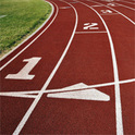 Die Special Olympics sind ein besonderes Reiseziel für Herrn Lehmann und Herrn Stüber
