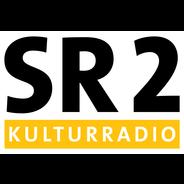 SR 2 KulturRadio-Logo