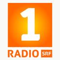 SRF 1-Logo