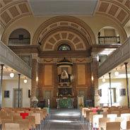Das Kirchenasyl war lange ein nützlicher Ausweg für Geflüchtete
