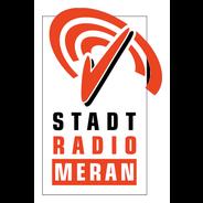 Stadtradio Meran-Logo