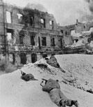 Sein Erfolg begann mit seinem Roman über Stalingrad.
