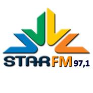 Star FM 97.1-Logo