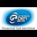 Stereo Cien-Logo