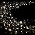 John Cage Musik in Verbindung mit Sternenkonstellationen