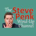 Steve Penk-Logo