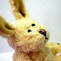 """""""Als Hitler das rosa Kaninchen stahl"""" als Hörspiel."""