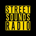 Street Sounds Radio-Logo