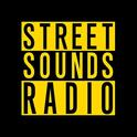 Street Sounds Radio-Logo