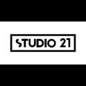 STUDIO 21-Logo