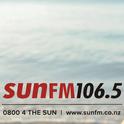Sun FM 106.5-Logo