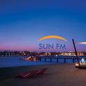 Sun FM Beachradio-Logo