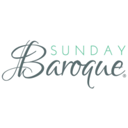 Sunday Baroque-Logo
