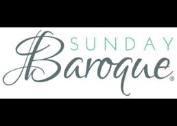 Internetradio-Tipp: Sunday Baroque-Logo