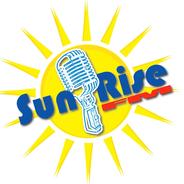 Sunrise FM-Logo