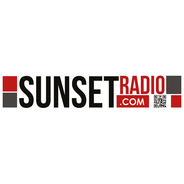 Sunset Radio-Logo