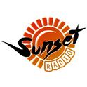 Sunset Radio-Logo