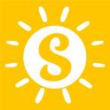 Sunshine 1049-Logo