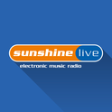 sunshine live-Logo