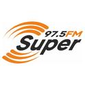 Super FM 97.5-Logo