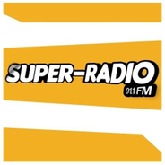 Super-Radio 91.1-Logo