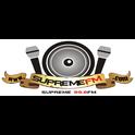 Supreme FM-Logo