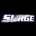 Surge Radio-Logo