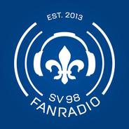 SV 98 Fanradio-Logo