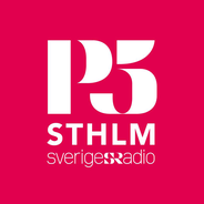 Sveriges Radio P5 STHLM-Logo